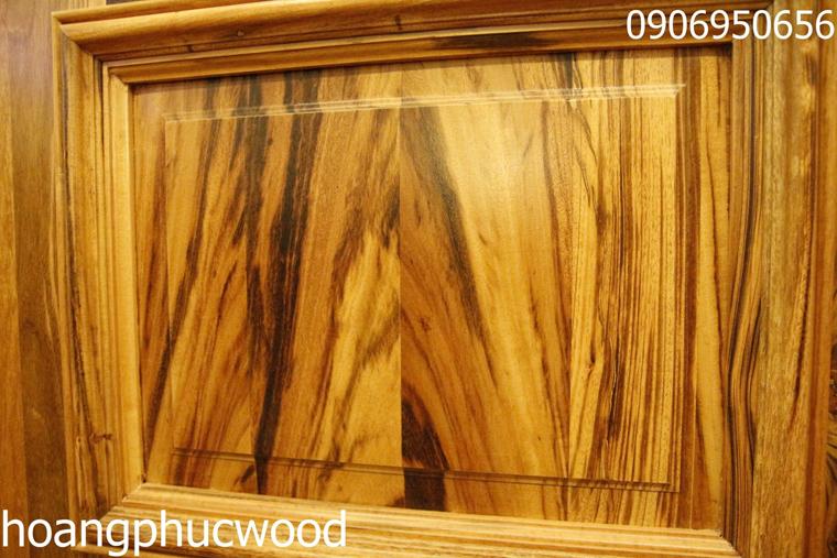 Nội thất gỗ tiger 04