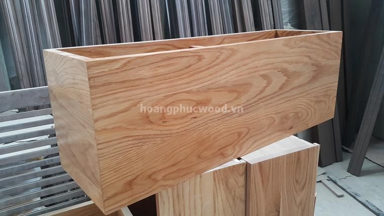 khung guong go soi oak