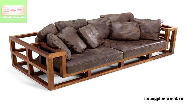 sofa go oc cho walnut