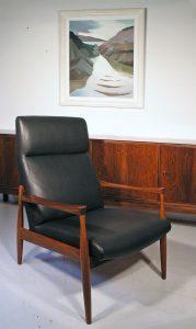 Ghế thư giản thiết kế bở Kofod Larsen