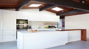 Căn nhà theo phong cách hiện đại