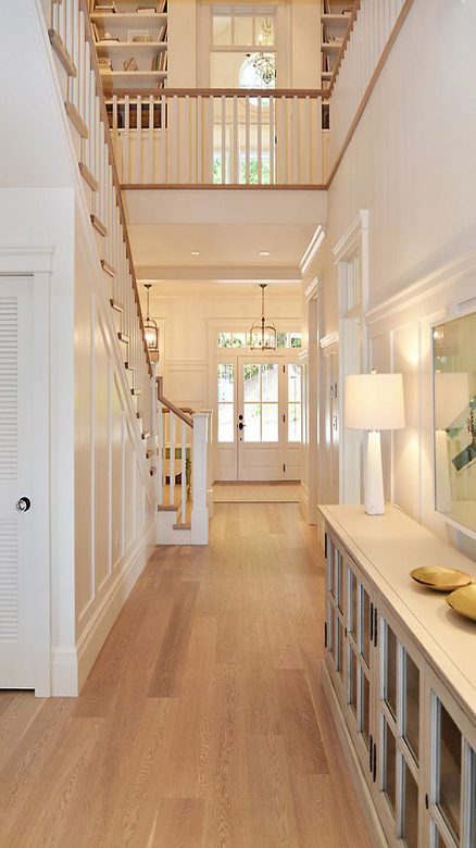 21-white-oak-floors-for-a-hallway-will-demand-more-often-cleaning