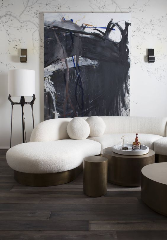 21-with-such-a-rounded-sculptural-sofa-on-a-metal-base-your-room-will-be-striking