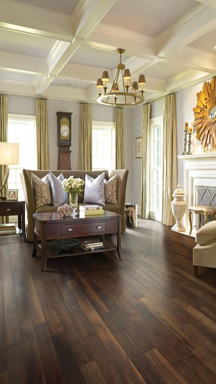 31-distressed-hardwood-floors-for-a-living-room