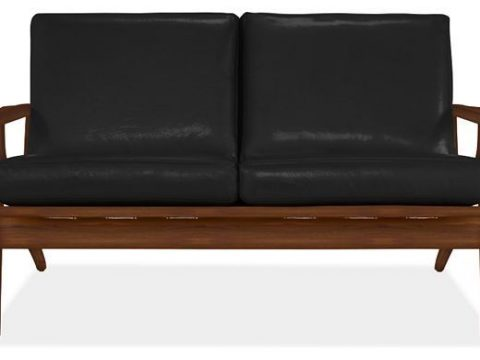 Ghe Sofa Doi Frontview
