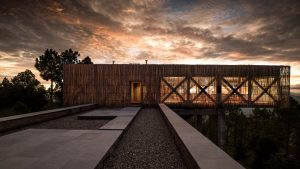 Kumaon Hotel Zowa Architecture Hotels India Mountains Dezeen 2364 Col 0