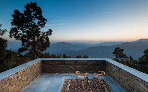 Kumaon Hotel Zowa Architecture Hotels India Mountains Dezeen 2364 Col 10