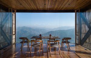 Kumaon Hotel Zowa Architecture Hotels India Mountains Dezeen 2364 Col 3