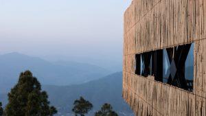 Kumaon Hotel Zowa Architecture Hotels India Mountains Dezeen Hero 1 1704x959