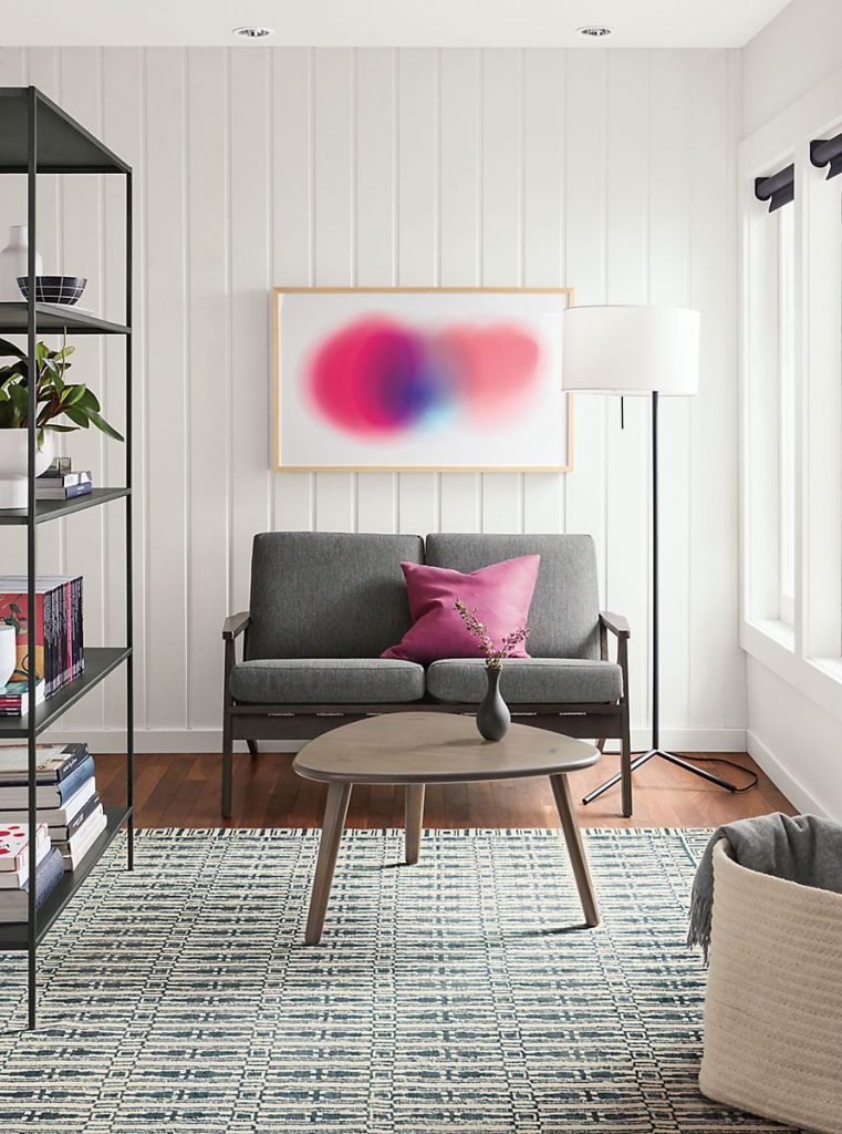 Phoi Canh Loveseat 4