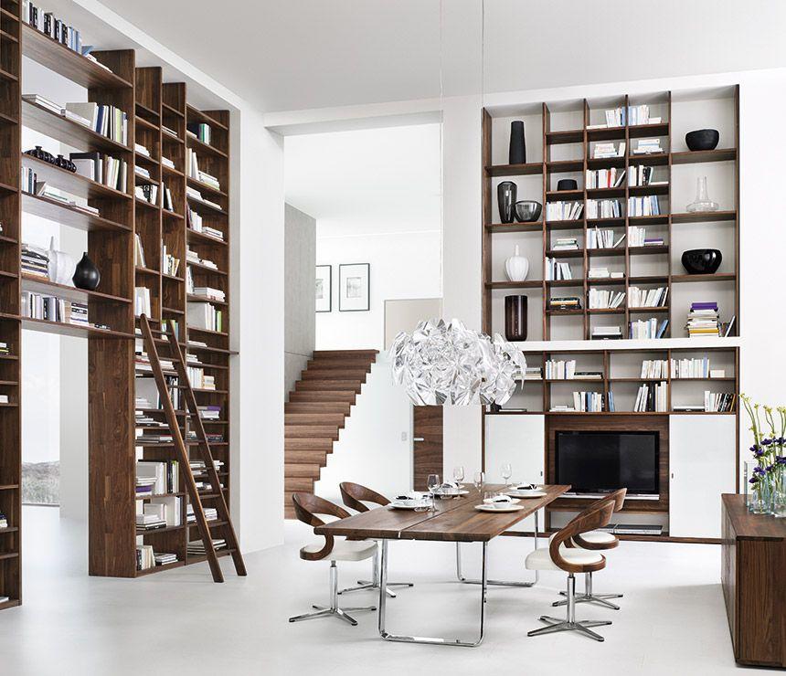 Trọn bộ nội thất gỗ óc chó cao cấp cho căn hộ của bạn.