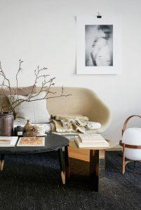 Jaokim Johansson Minimalist Living Room Ideas