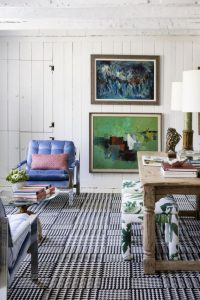 Paul Raeside Living Room Ideas
