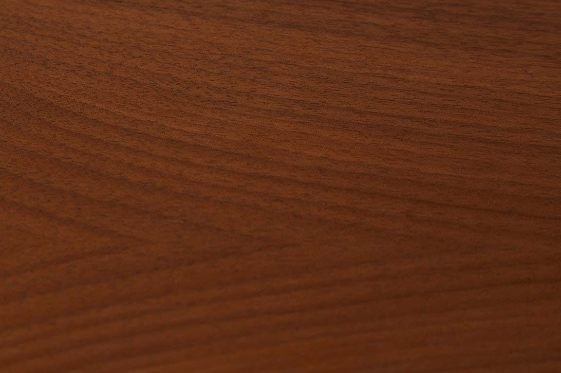 Bàn làm việc đơn giản gỗ óc chó tự nhiên