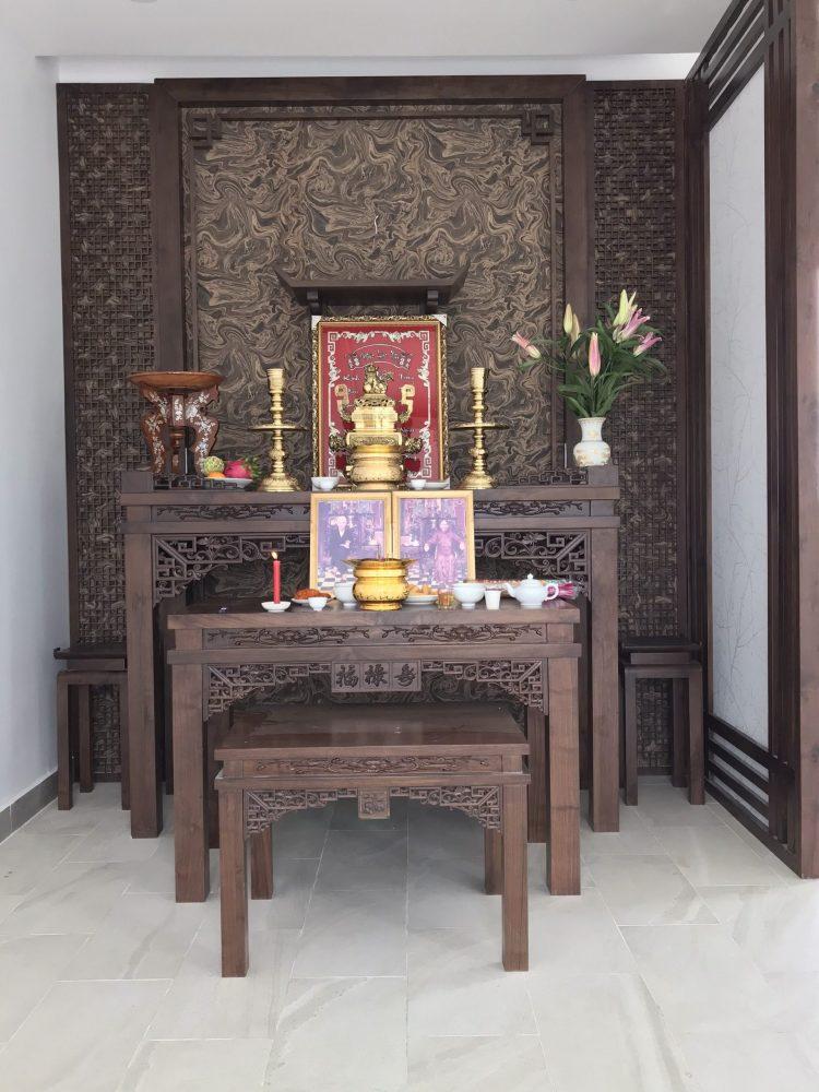 Cong Trinh Anh Binh Khu Tho