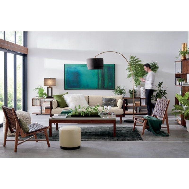Sofa Gỗ 2 Chỗ (6)