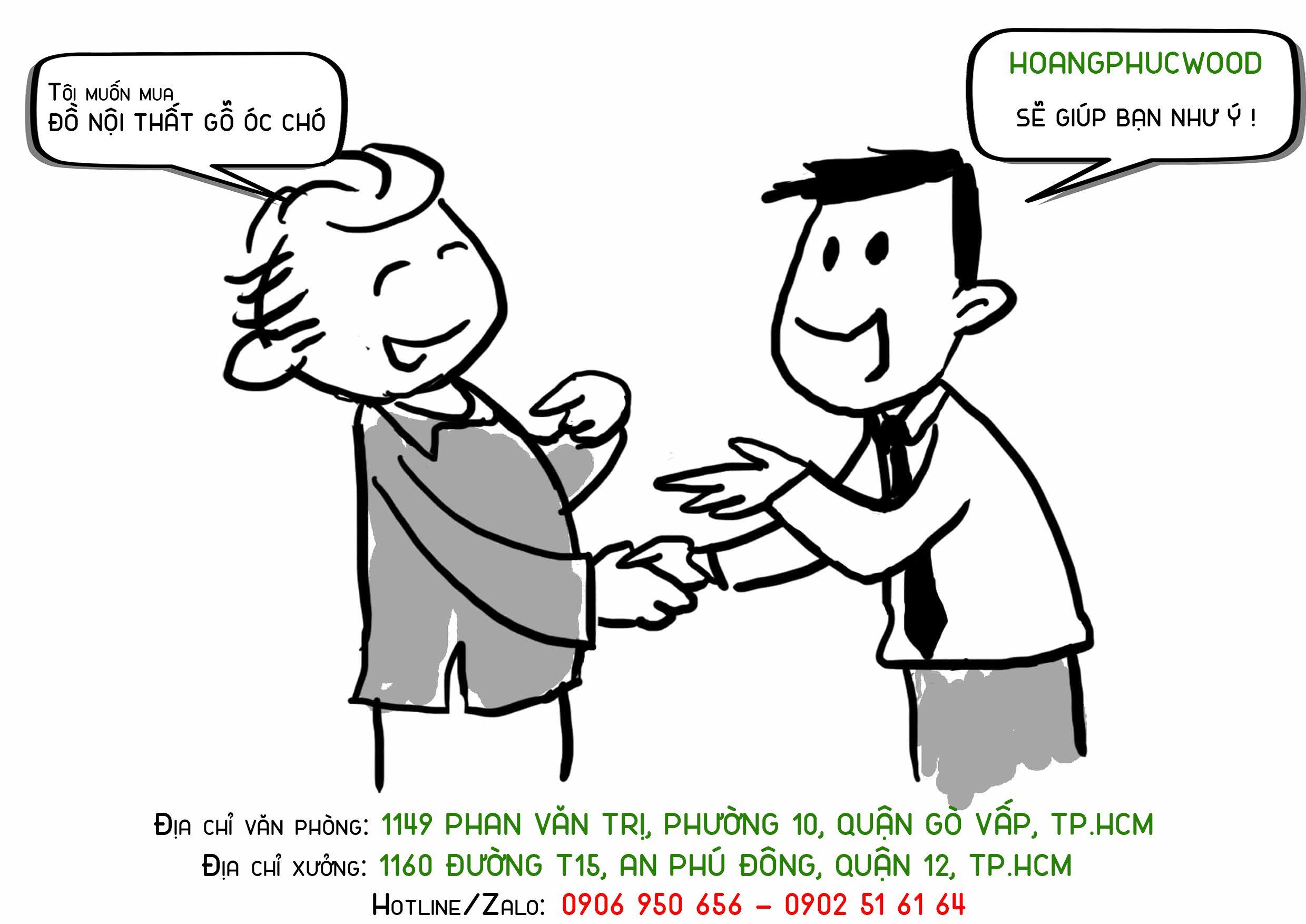 Quang Cao Noi That Go Oc Cho 2