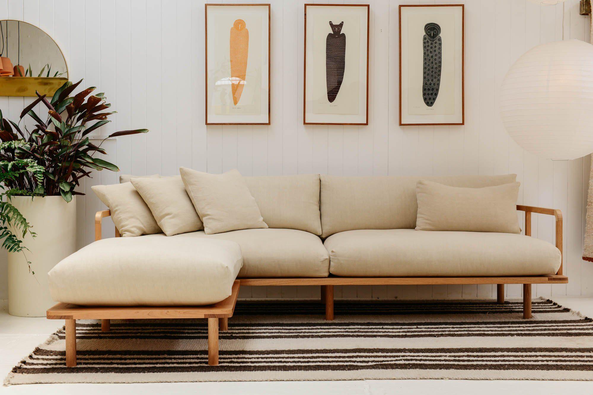 Sofa Nội Thất Phòng Khách
